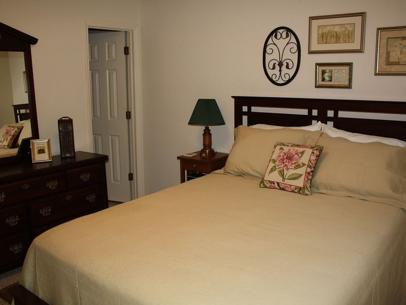 Close to Appalachian State University Campus, holiday rental in Boone
