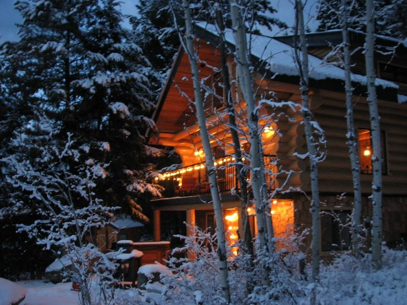A Suite Retreat - Beyond Bed and Breakfast, holiday rental in Pritchard