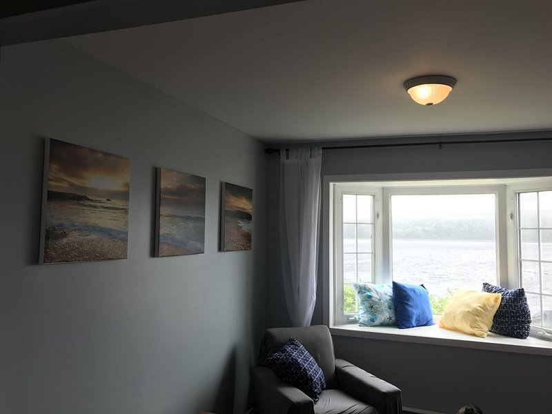 Beautiful Beach Property for Rent, alquiler de vacaciones en Terranova