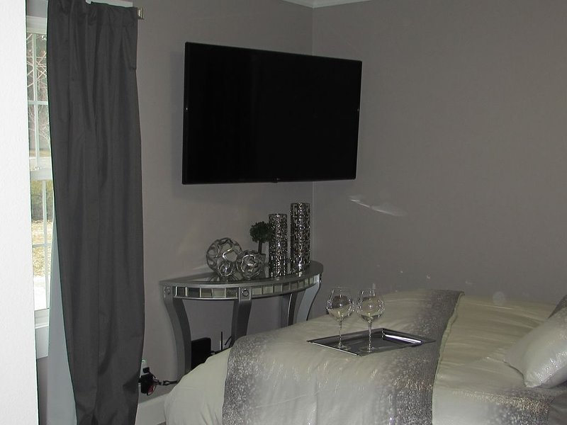 !!NEW!! Luxurious remodeled home !!NO CLEANING FEE!!, holiday rental in Ririe