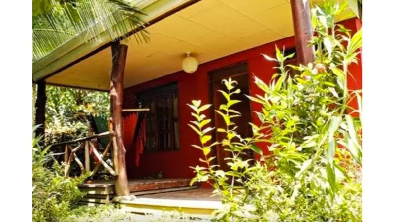 Lovely House Near The Beach, Cabuya, holiday rental in Montezuma