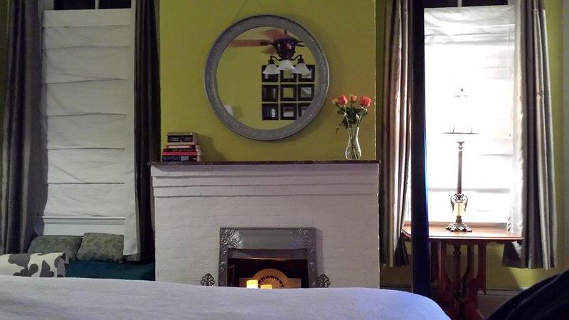 One bedroom apt near Tulane and Loyola, holiday rental in Westwego