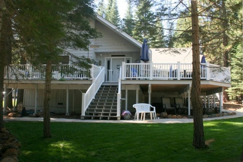 All Seasons Vacation House, holiday rental in Westwood