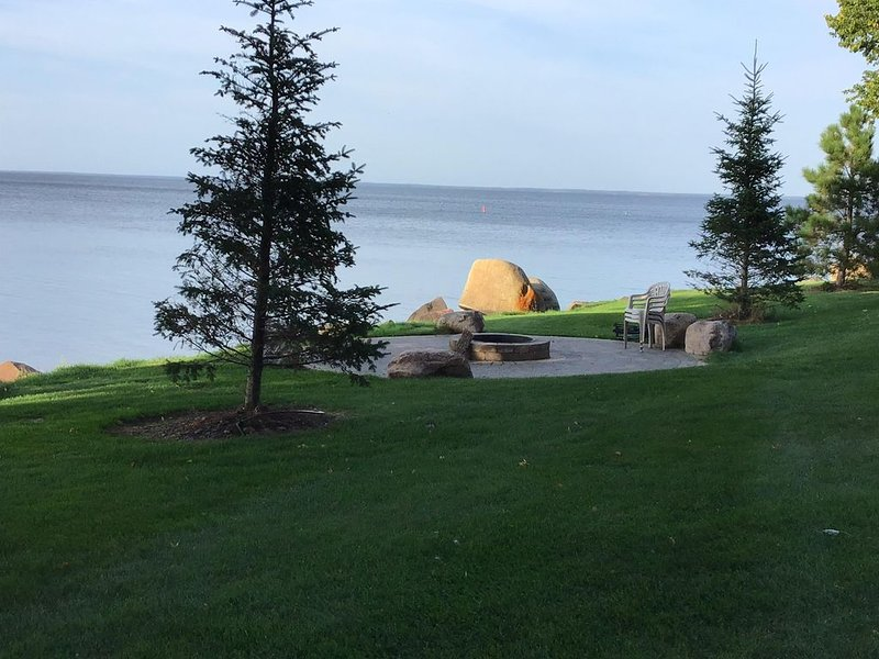 Mille Lacs Lakeshore Bliss, holiday rental in Vineland