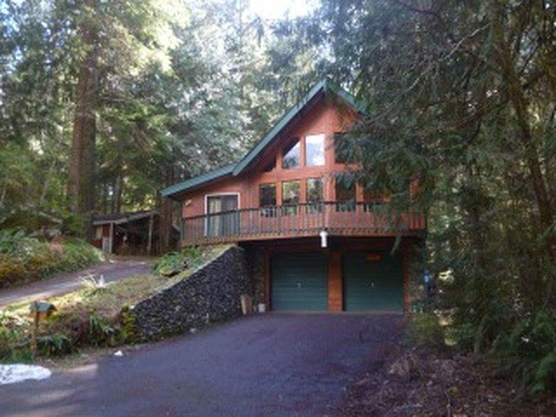 Family Mountain Retreat, alquiler vacacional en Glacier