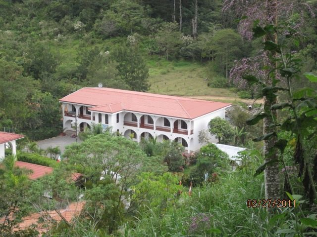 Riverside Tranquility, Mountain Views, Hotel Rio Perlas, Spa and  Hot Springs., alquiler vacacional en Copey