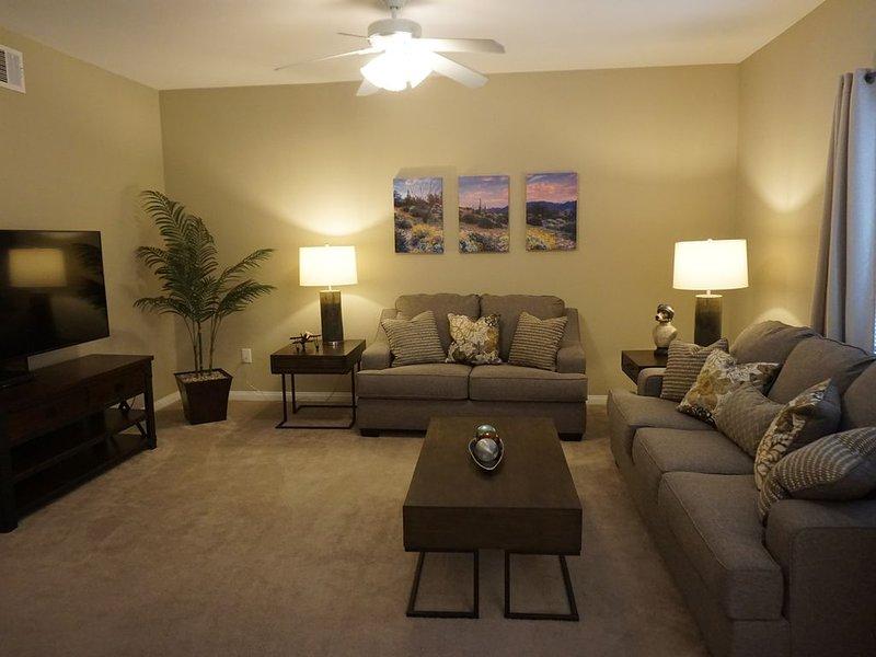 LIning Room w/Sleeper Sofa