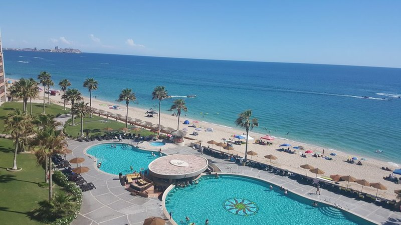 PARADISE AT THE SONORAN SUN RESORT!, vacation rental in Puerto Penasco