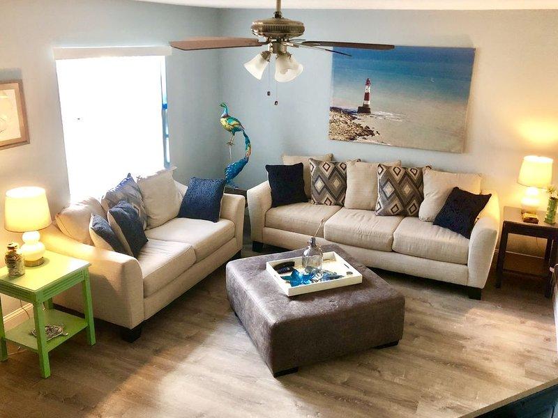 Space Coast Beach Retreat, location de vacances à Cap Canaveral