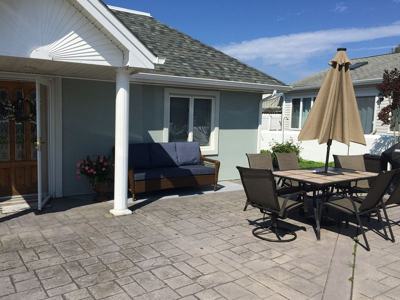Desirable Wildwood Crest 3 blocks from the beach 2 blocks from Sunset bay, aluguéis de temporada em Wildwood Crest