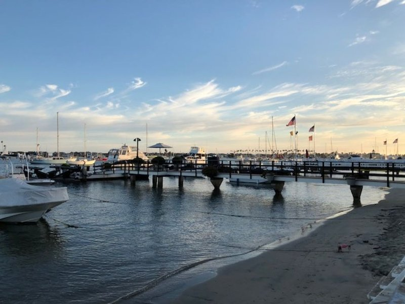 One of the best vacation rentals on Balboa Island!!, location de vacances à Balboa Island