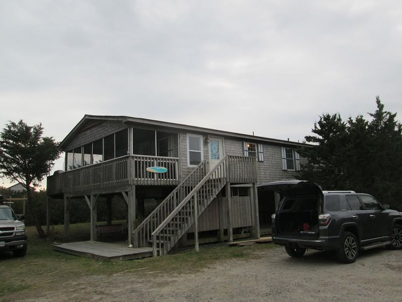 Friday to Friday rental Great Rates, vacation rental in Waves