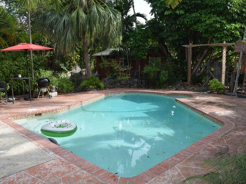 SuperBowl gem only minutes from the stadium., casa vacanza a Miami Gardens