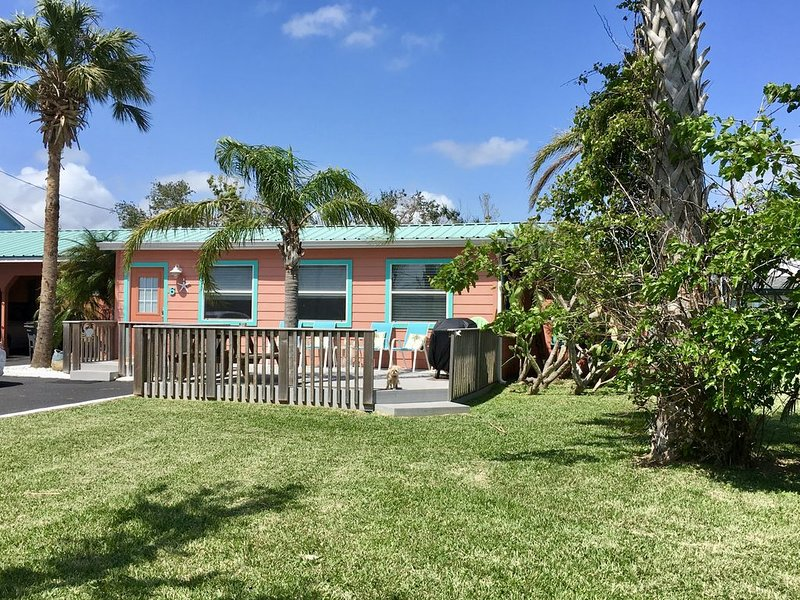 Perfect Place & Perfect Location, vacation rental in Fulton