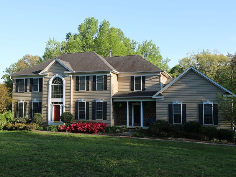 Vacation house near Downtown Annapolis, holiday rental in Davidsonville