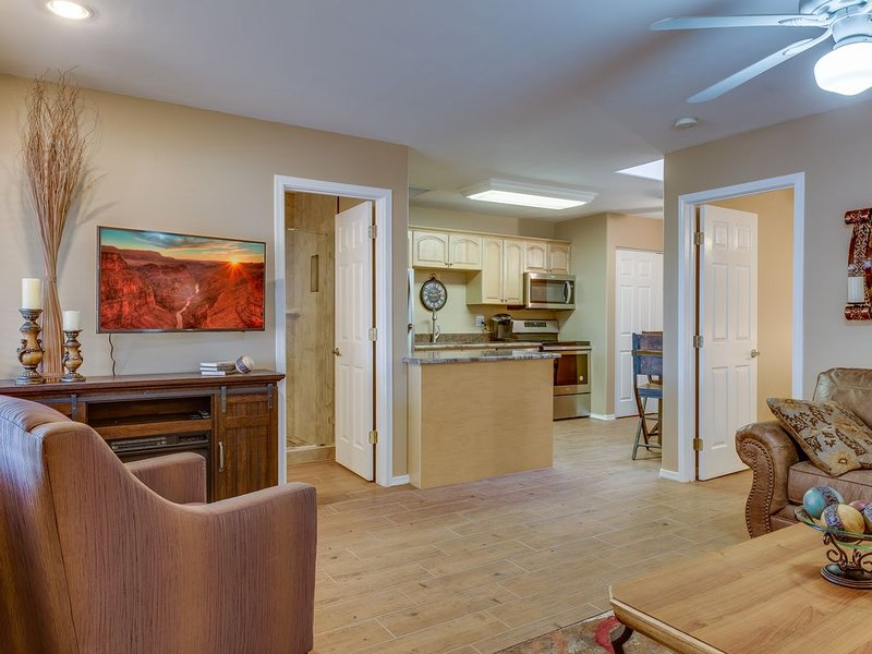 Cozy and chic Scottsdale casita, vacation rental in Scottsdale