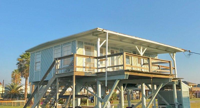 A Romantic Getaway By The Sea, alquiler vacacional en Surfside Beach