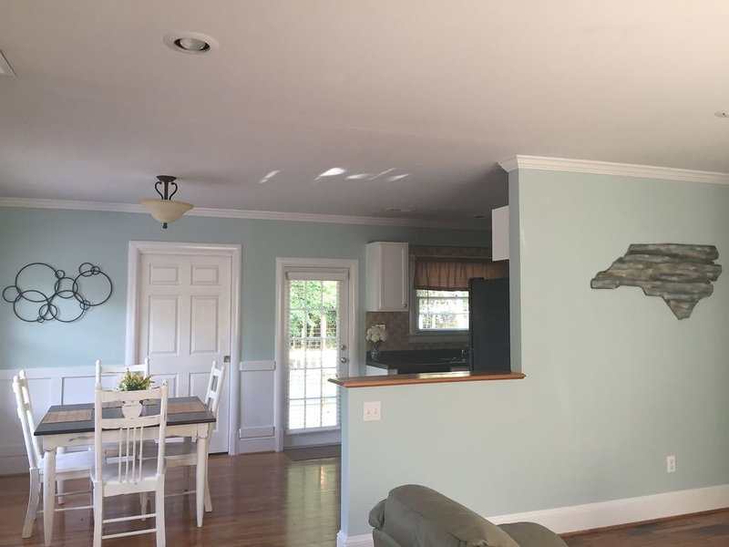 Beautiful home located in Midtown Wilmington, vacation rental in Wilmington