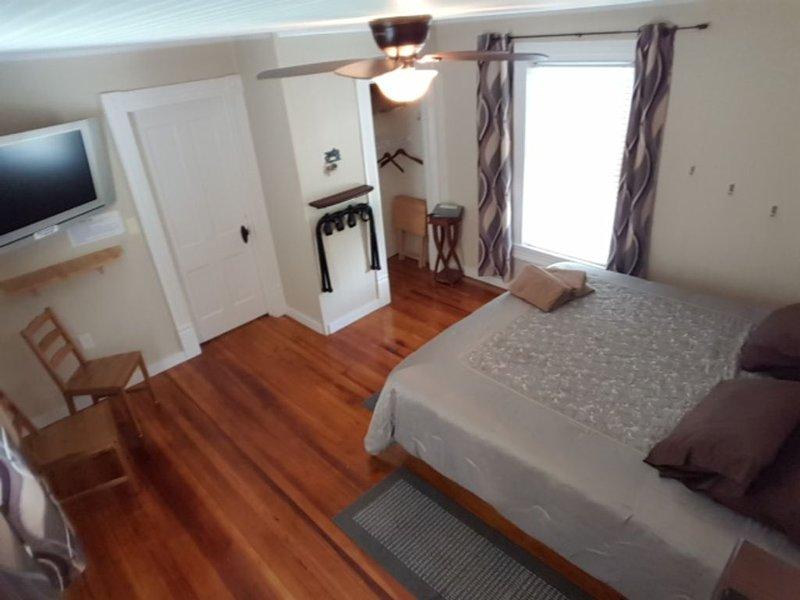 Main Lodge * Busted ATV Resort, aluguéis de temporada em Pocahontas