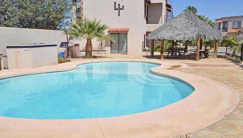 Villa in Gated Community in Puerto Penasco (Rocky Point)!!, vacation rental in Puerto Penasco