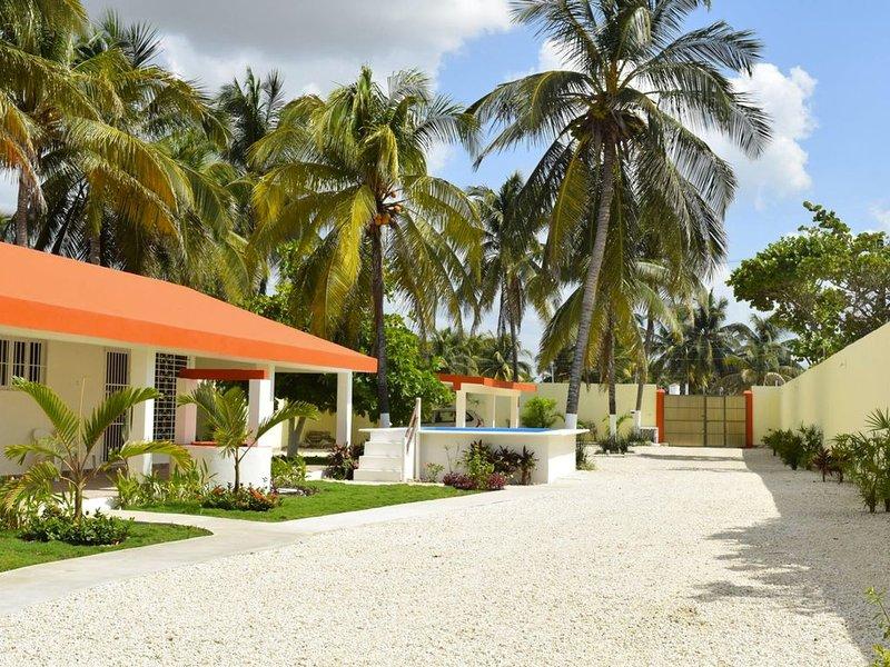 VIDA Chelem-BRISA vacation property, location de vacances à Chelem