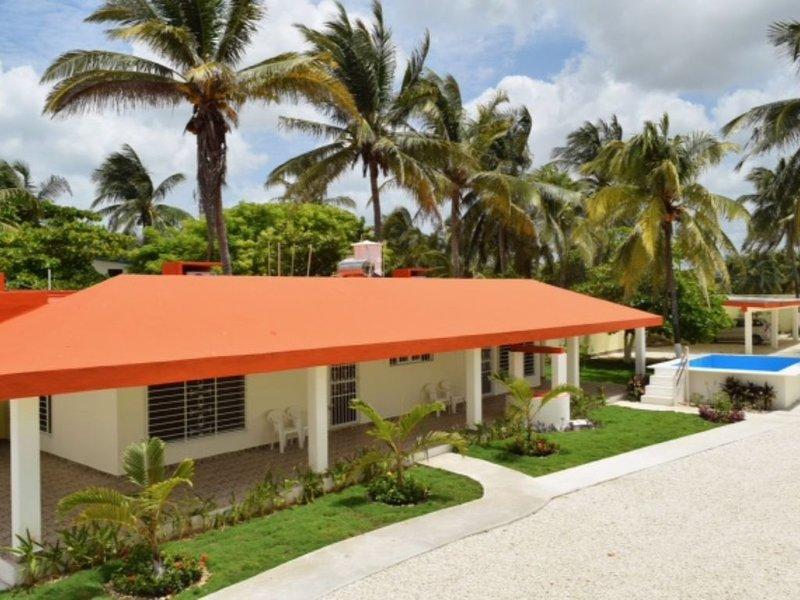 VIDA Chelem-BRISA vacation property, holiday rental in Sisal