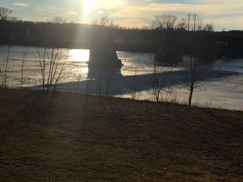 Relax on the River and Enjoy Southeast Iowa's Beauty, vacation rental in Iowa