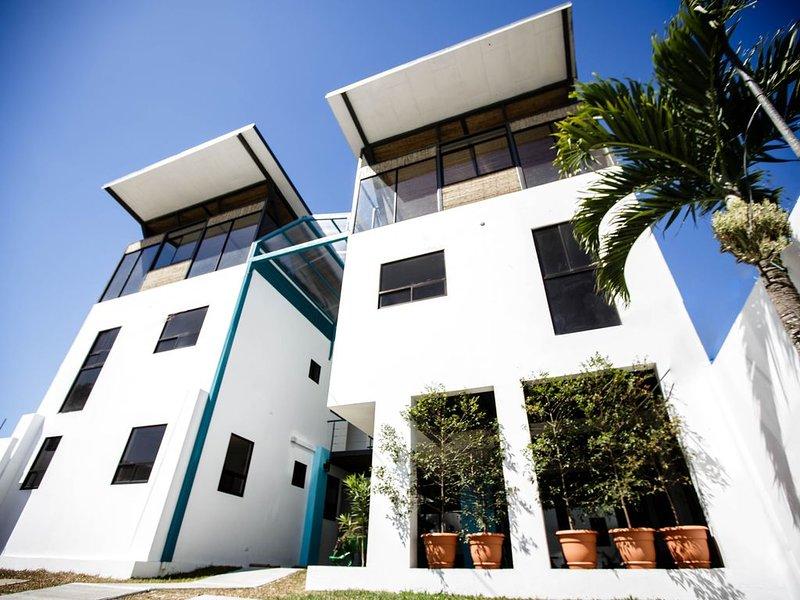 Eco Residencias Hermanos Elizondo, alquiler vacacional en Naranjo