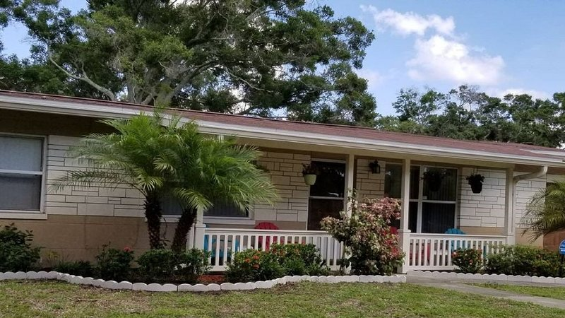 Family Vacation Or Weekend Getaway, holiday rental in Kenneth City