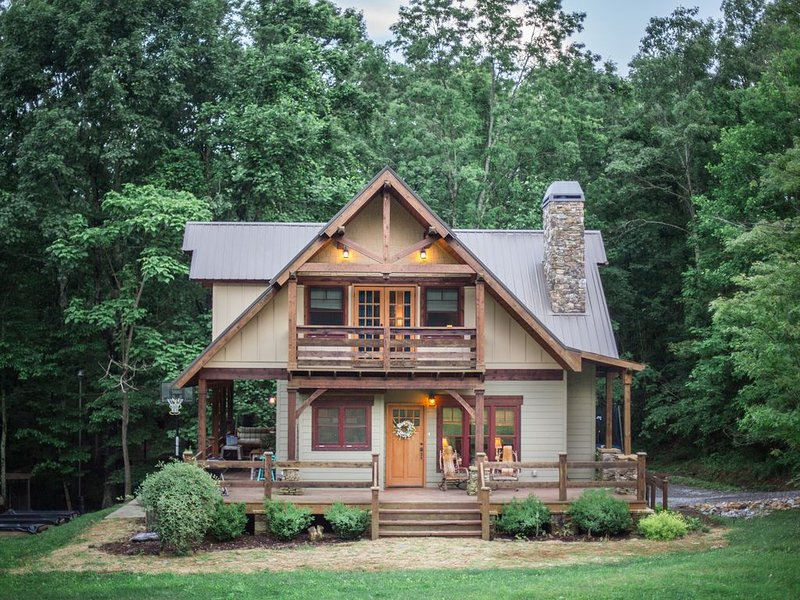 20 minutes from downtown Chattanooga!, holiday rental in Dunlap