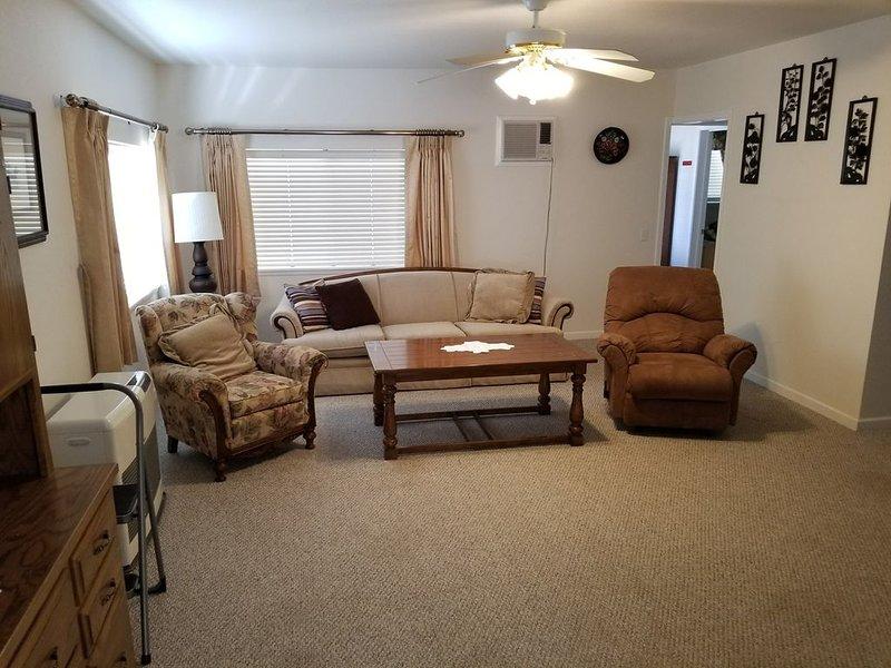 Vacation House Near Lassen National Park, holiday rental in Plumas County