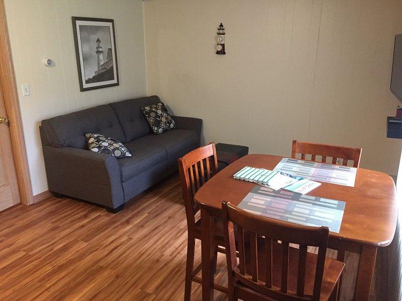 Superior Sail Suite, alquiler de vacaciones en Marquette