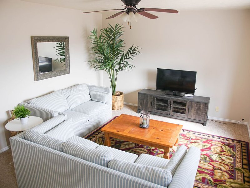Cozy Clean Home in Green River, Utah, holiday rental in Green River