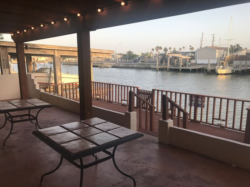 Fishing Paradise in Historic Port Isabel, vacation rental in Port Isabel