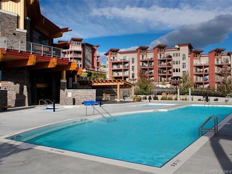 Copper Sky 209:  Vacation Time!, casa vacanza a West Kelowna