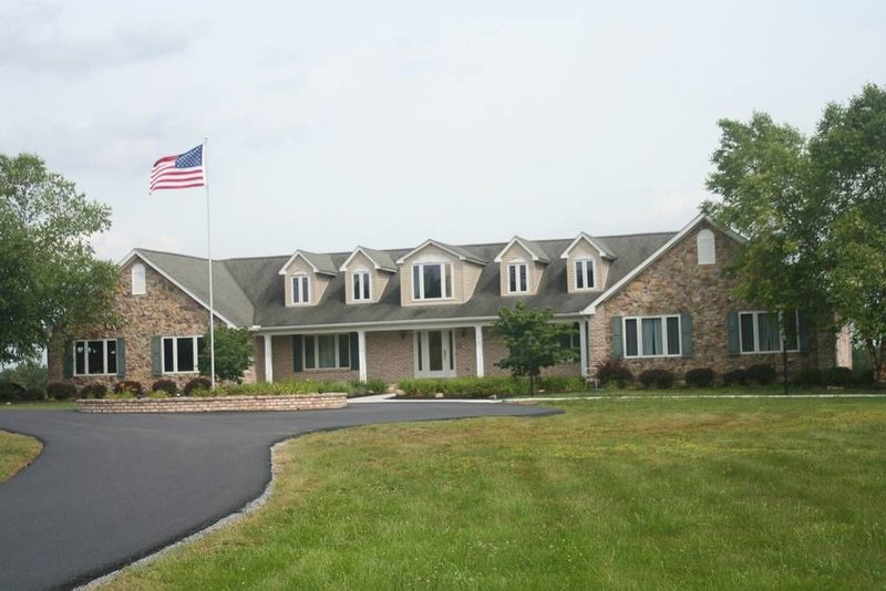 Quiet Country Setting, holiday rental in Emmitsburg