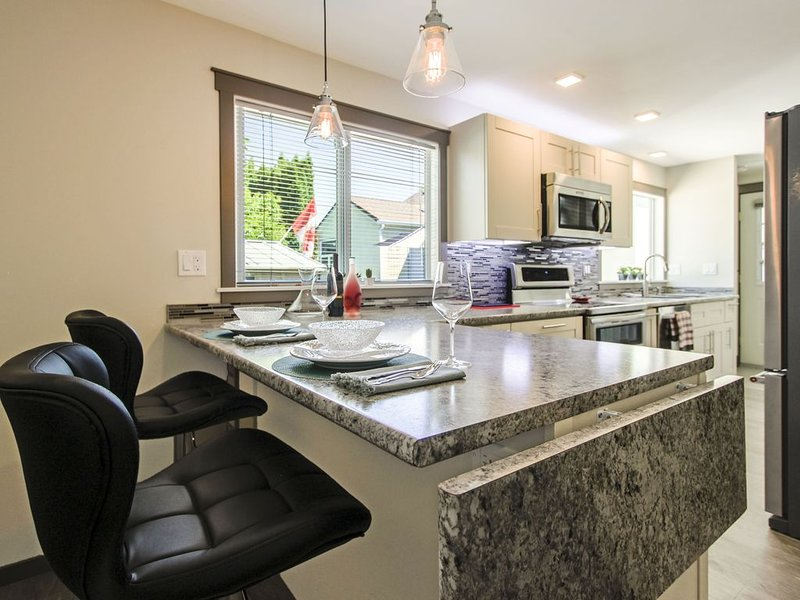 Understated elegance,, vacation rental in Penticton