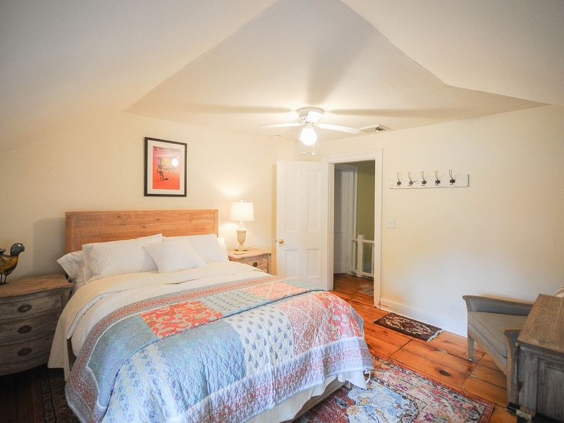 The Gables of Rhinebeck Inn (Rockhouse Suite), alquiler de vacaciones en Red Hook