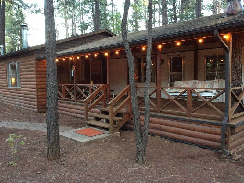 'Welcome to Grandma's House!', location de vacances à Pinetop-Lakeside