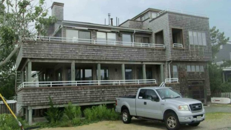 Bayside Duplex with water front views!, vacation rental in Harvey Cedars