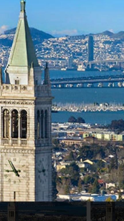 Condo is 15 minutes from University of California, Berkeley