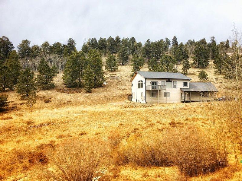 Notre magnifique propriété de 2 acres!