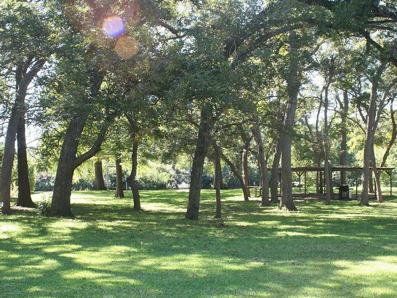 The River House Retreat, location de vacances à San Marcos