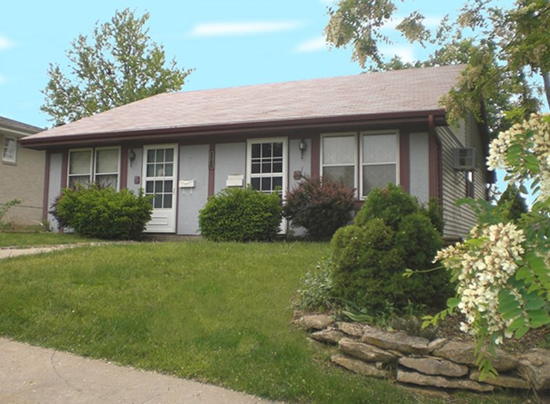 Fantastic 1-Bedroom Property In Great Location!, holiday rental in Saint Joseph