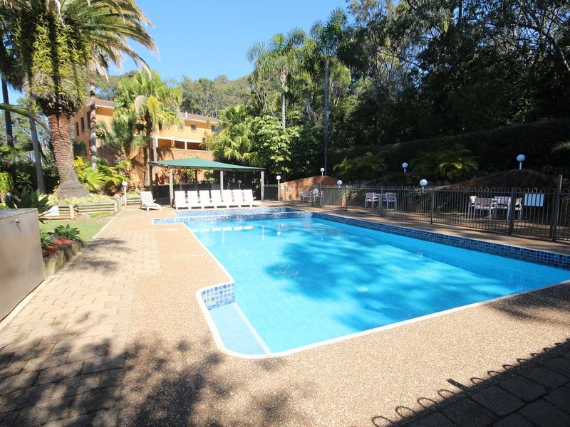 Coffs Harbour Beach Escape, vacation rental in Brooklana