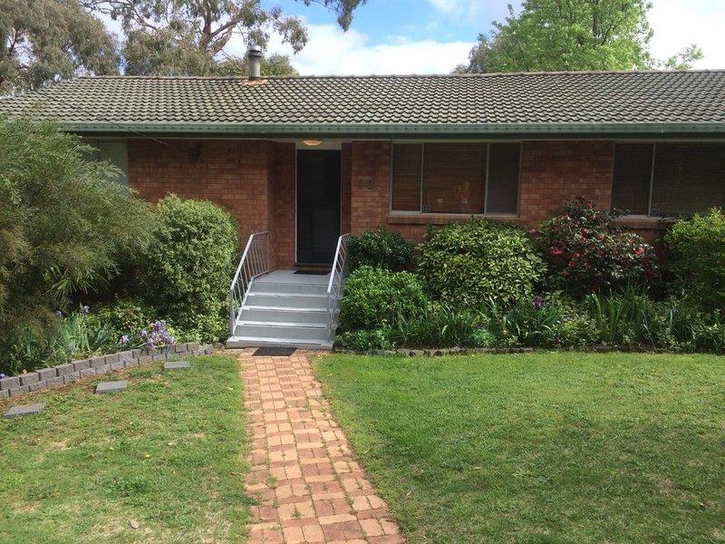 Cockatoo Corner - Armidale, casa vacanza a Armidale