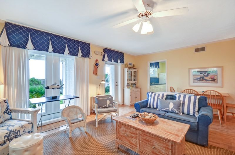 Living Room towards Dining