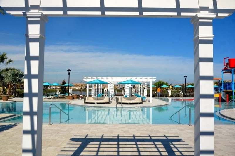 Gorgeous 4Bd TH Pool Windsor at Westside-2018WW, holiday rental in Walt Disney World