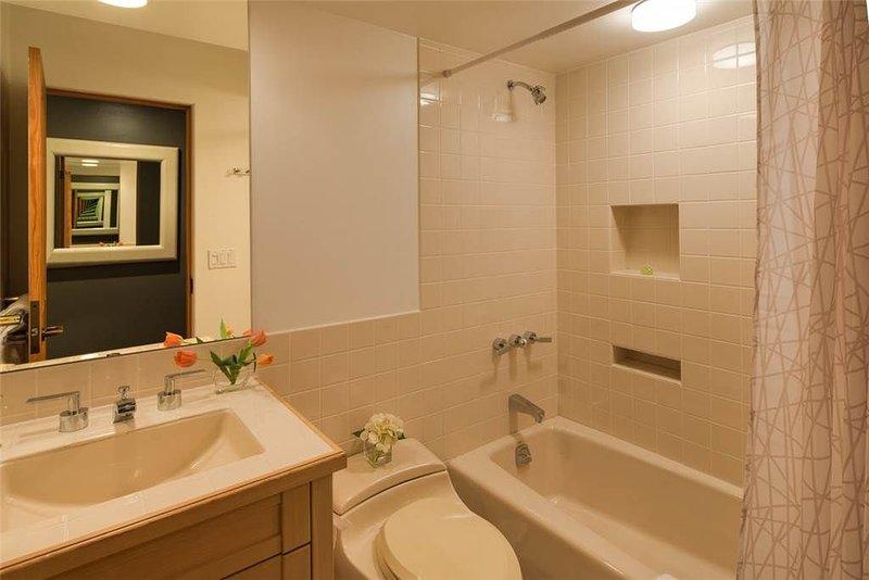 Deluxe 3 Bedroom / 3.5 Bath, vacation rental in Aspen