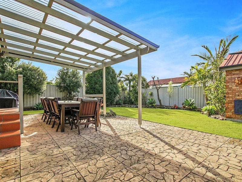Shore Break * 30 Lambs Crescent, Vincentia – semesterbostad i Hyams Beach